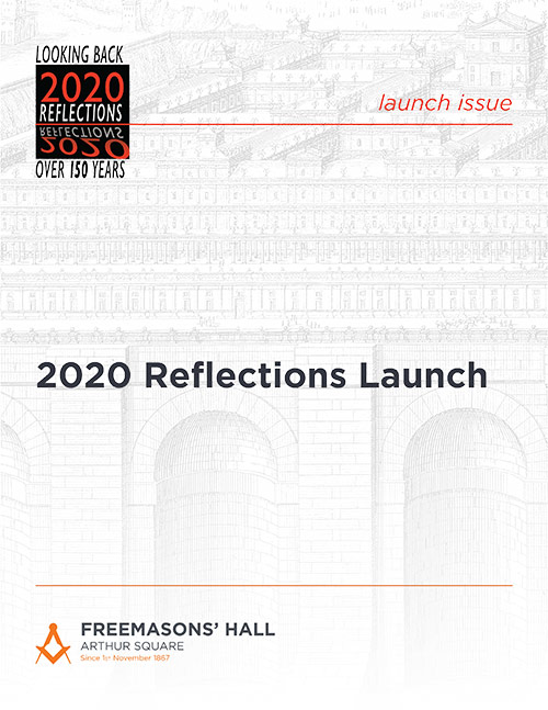 2020 Reflections Launch