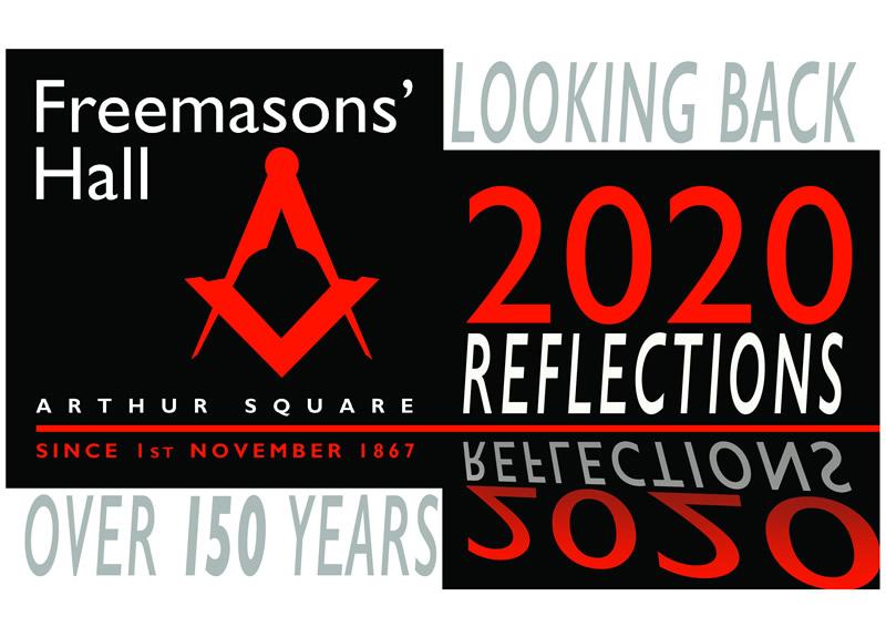 2020 Reflections Logo
