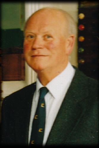 Alan Robert George Richard Patterson