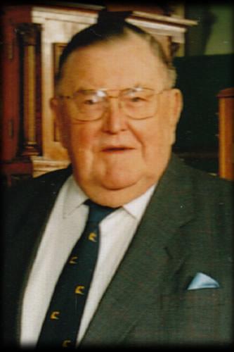 Alexander Vance Rodgers