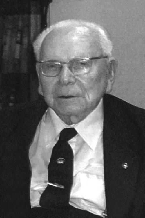 Cyril F.A. Quigley