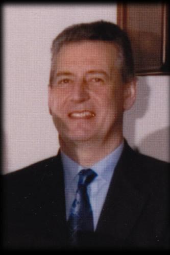 David Hetherington
