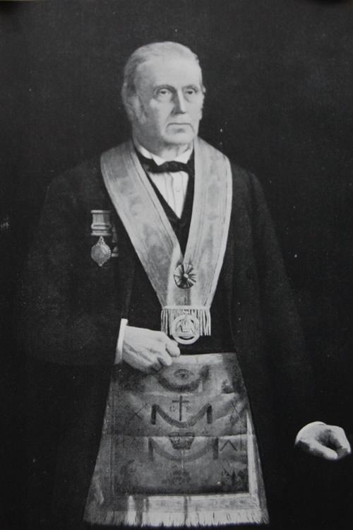 Hugh Doey