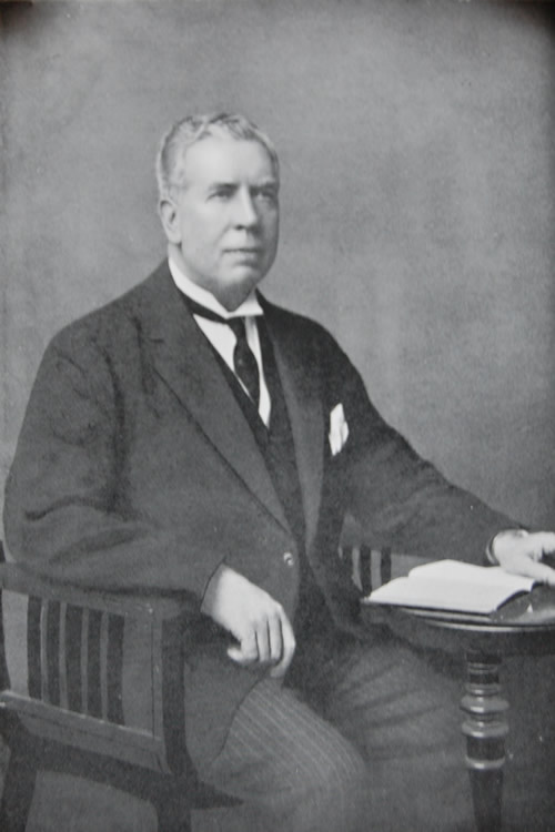 Hugh Smylie