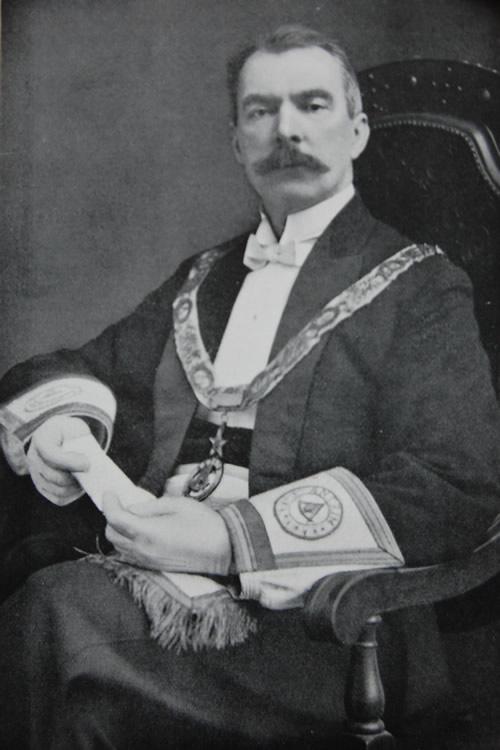 James H. Stirling