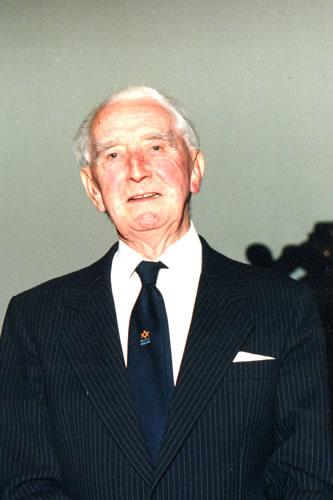 William Maurice McCoubrey