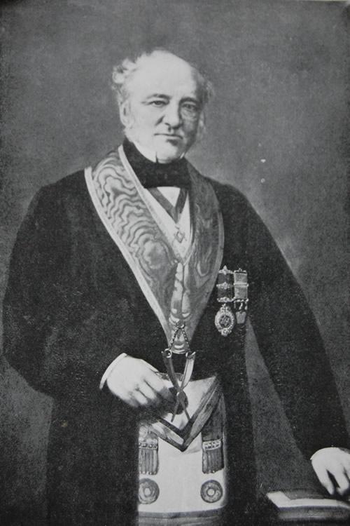 Robert Godby