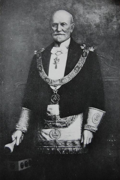 Robert J. Hilton