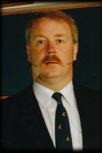 Ronald Wilson