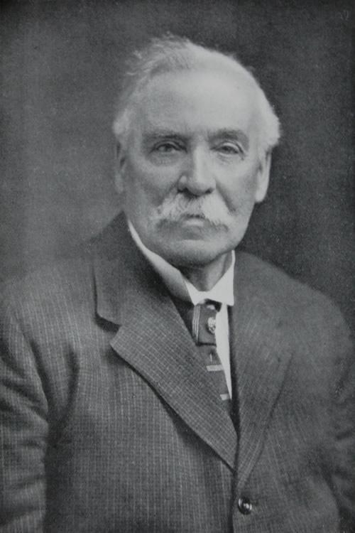 Samuel Leighton