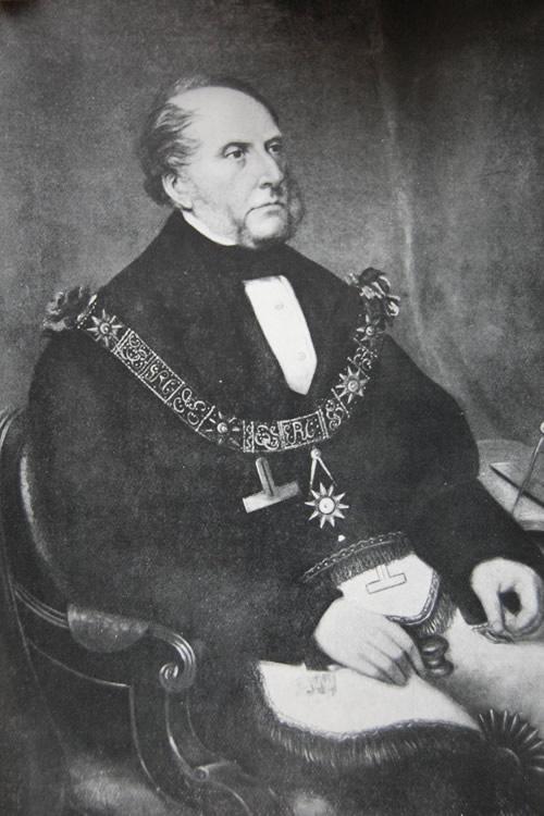 Sir Archibald Alison