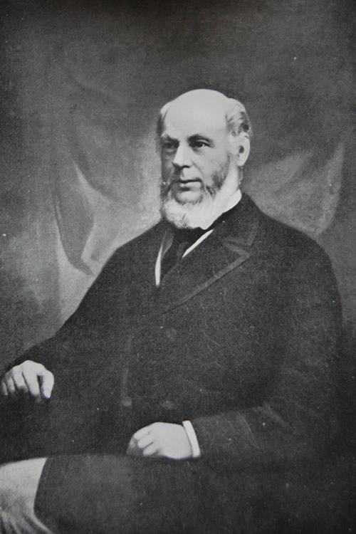 Sir Charles Lanyon