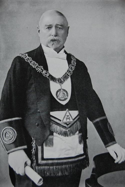Sir Robert Baird