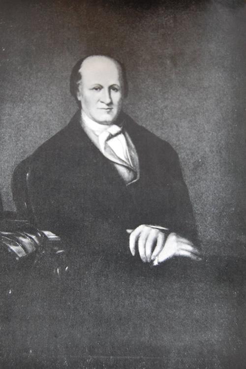 The Duke of Leinster