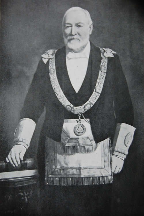 Thomas Valentine