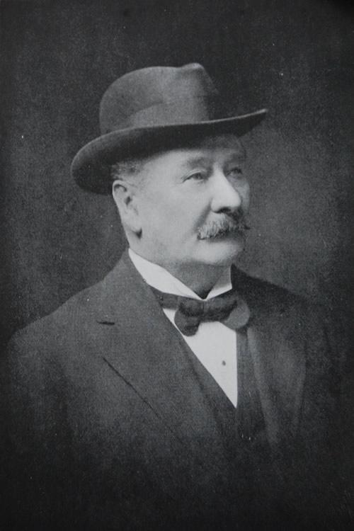 William Joseph Stokes