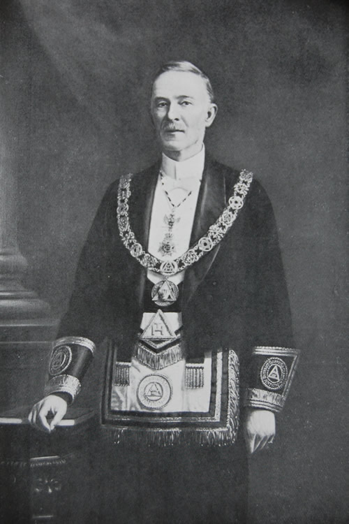 WM. Redfern Kelly