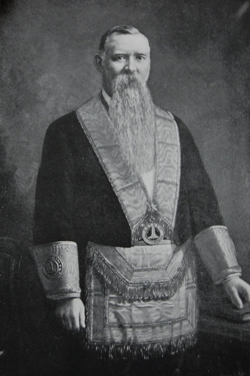WM.  Thomas Braithwaite