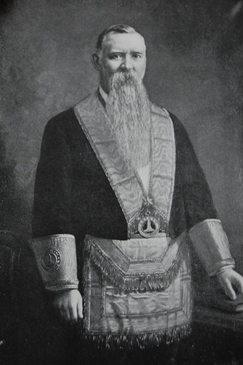 WM. Thomas Braithwaite